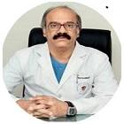 Dr Nageshwar Reddy